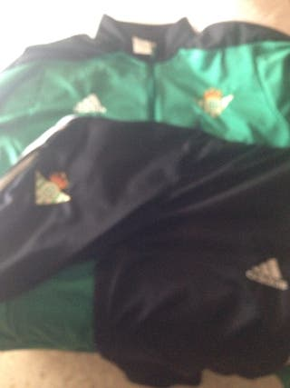 Chandal Real Betis