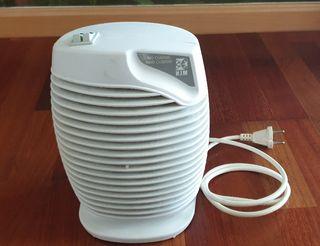 Calefactor aire caliente HJM