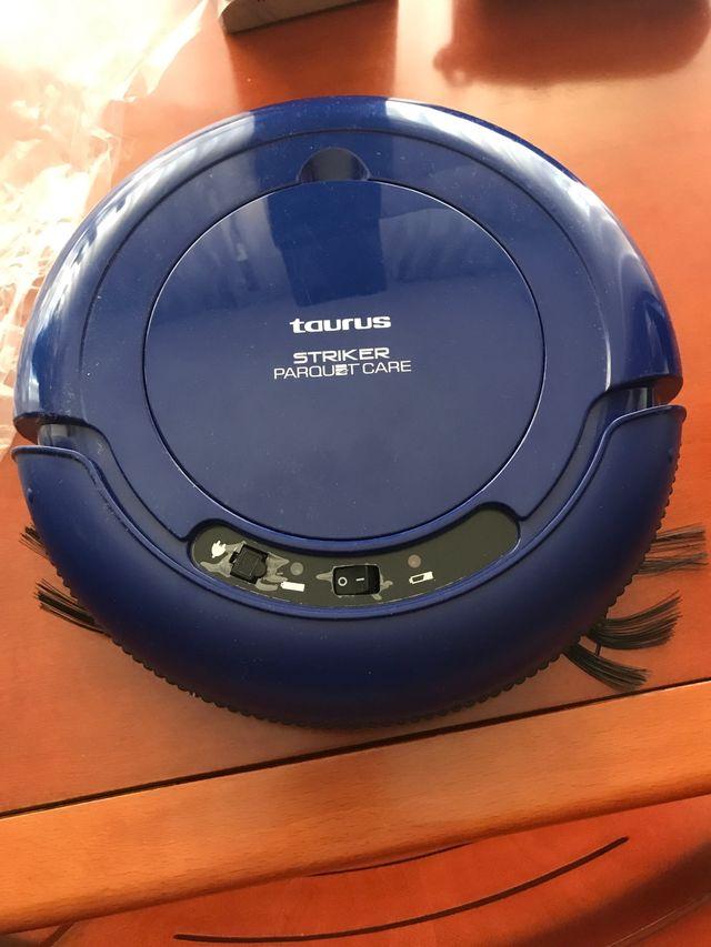 Aspiradora robot Taurus