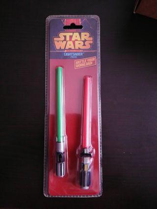 Bolígrafos Star Wars