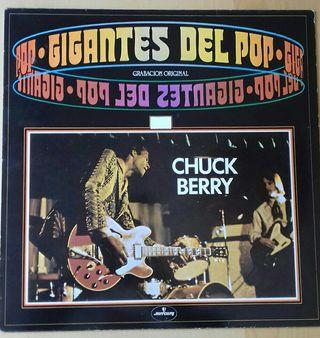 Disco vinilo Chuk Berry