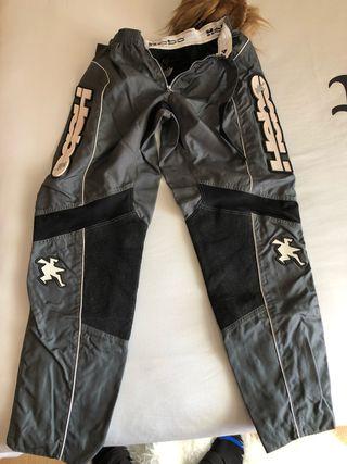 Pantalon Hebo motocross