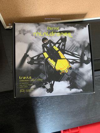 Parrot Mini Drone Travis