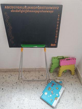 Artículos aprendizaje infantil