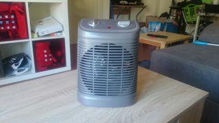 Vendo calefactor ROWENTA nuevo sin estrenar