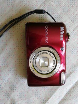 se venden cámara