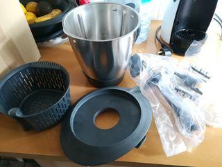 vaso completo thermomix tm31 + regalo
