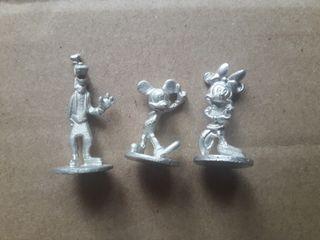 disney figuras metalicas