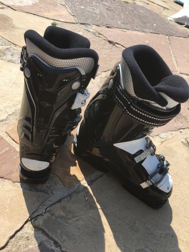 Botas de esquiar segunda mano