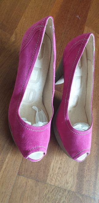 Zapatos de mujer n 38