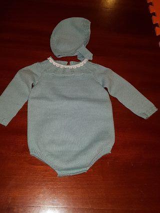 Pelele bebé