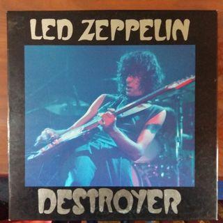 Destroyer Led Zeppelin 3lp