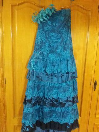 vestido de fiesta (urge)