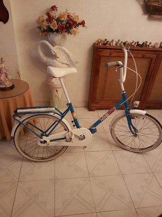 bicicleta bh happy