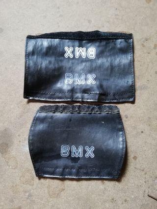 protecciónes bicicleta clásica bmx