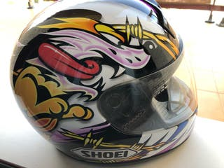 Casco SHOEI talla S