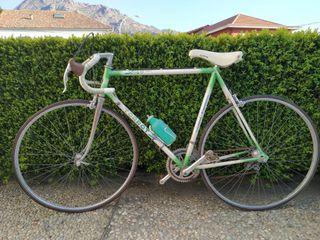 bicicleta carretera Torrent Cobra