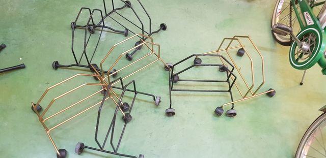 soporte para bicicletas