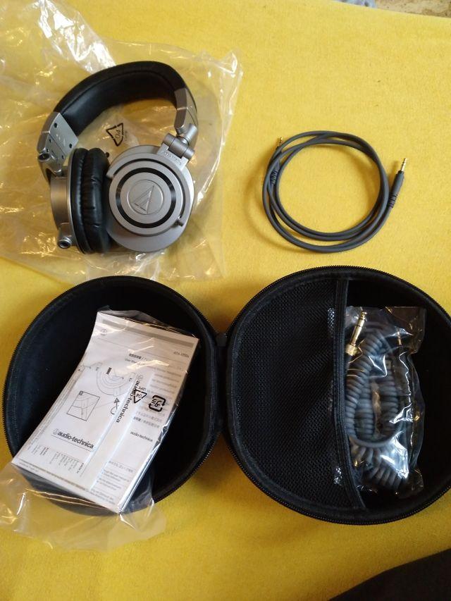 Audio Technica Mx50