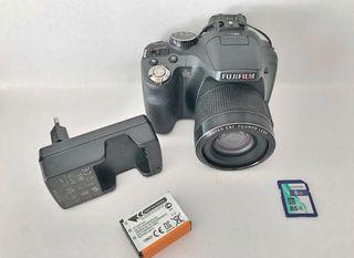 Cámara de fotos digital Fujifilm FinePix SL300