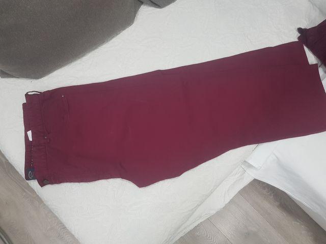 paul & shark pantalón