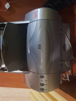 Impresora hp deskjet 990c