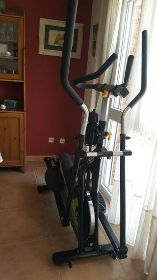 Bicicleta Elíptica BH