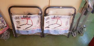 soporte para colgar bicicletas