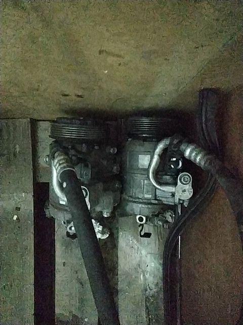 compresor aire acondicionado seat volkswagen Audi