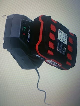 Parkside battery and charger brand new