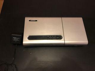 Reproductor CD Bose