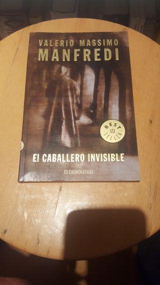 El caballero invisible