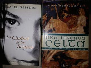 Isabel Allende , Juilene Osborne