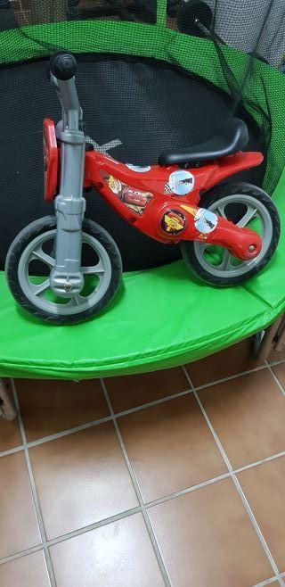 bicicleta infantil hasta 6 años