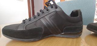 zapatos zapatillas Hugo Boss