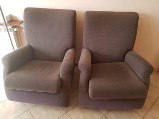 2 sillones