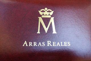 ARRAS REALES