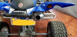 escape wrp yamaha raptor 700