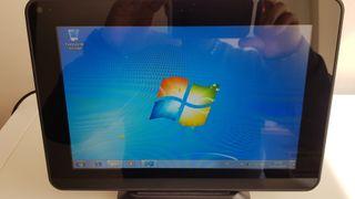 "Tablet DELL 10.1"" 2GB SSD 128GB - 3G - Windows 7"