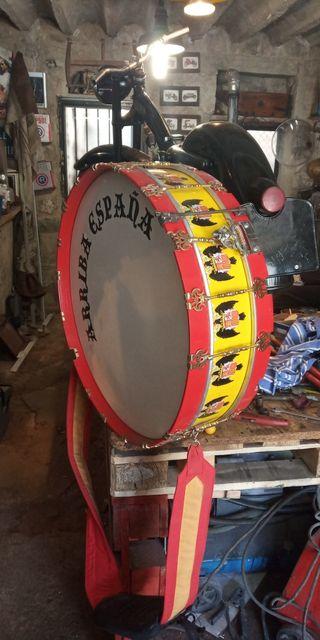 tambor de 60