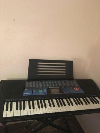 Piano Digital Segunda Mano Zaragoza : teclado de piano de segunda mano en zaragoza en wallapop ~ Russianpoet.info Haus und Dekorationen