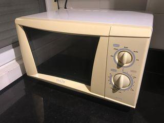 Microondas 800w