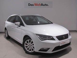 SEAT Leon ST 1.6 TDI SANDS Style Ecomotive 81 kW (110 CV)
