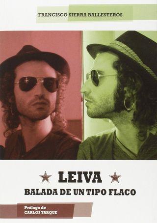 LEIVA (libro biografía)
