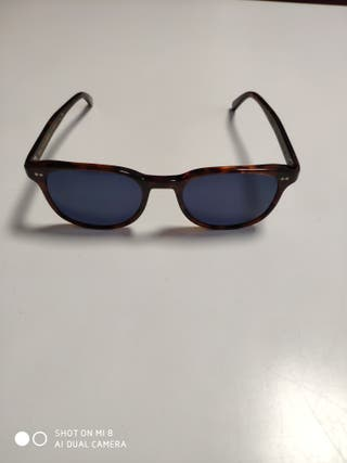 Azules Gafas En Segunda Barcelona Wallapop Mano De Polarizadas 5K13lucTJF