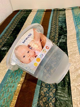 Tummy Tub bañera bebes