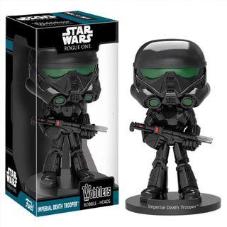 Figura Wobbler Star Wars Rogue One Imperial Death