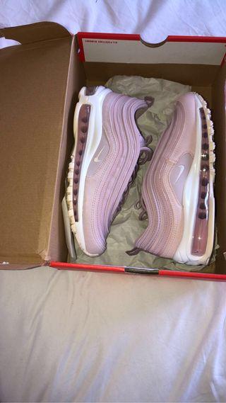 Women's Nike air max 97 premium