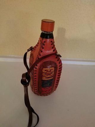 botella de Ecuador