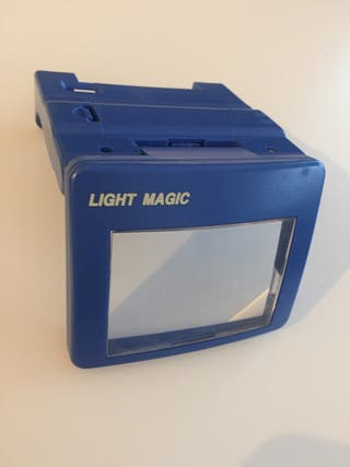 Light Magic - Game Boy